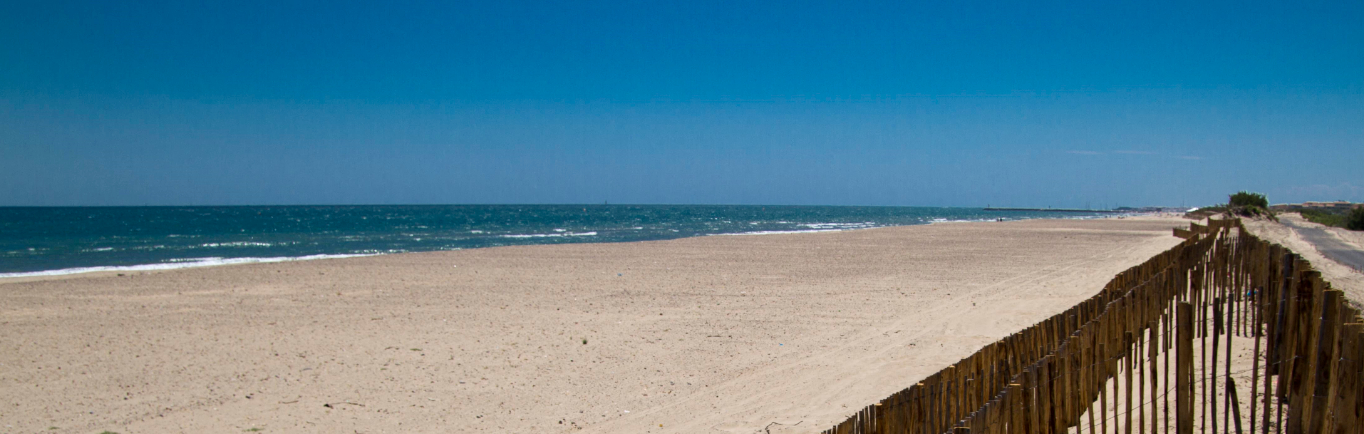 11 Up-And-Coming European Summer Destinations |Montpellier France Beaches